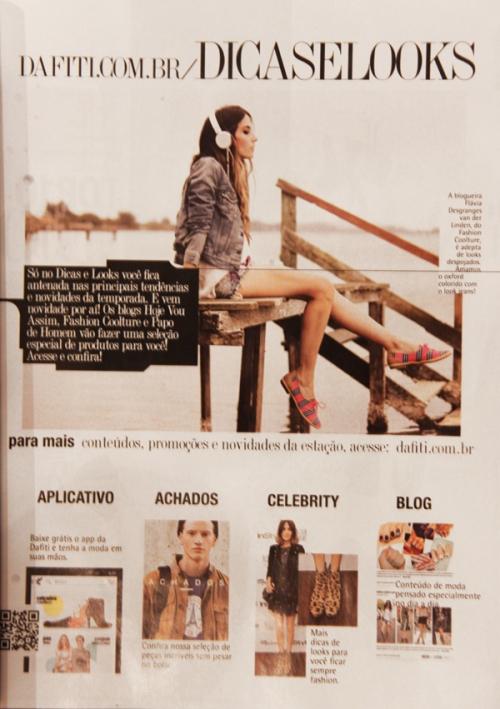 FashionCoolture Dafiti Mag