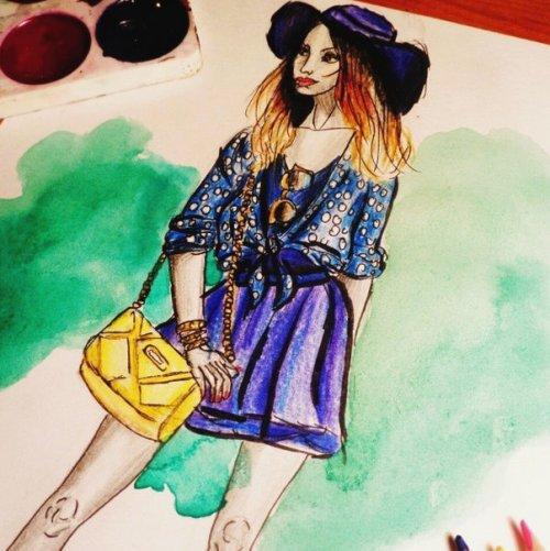 FashionCoolture - drawing (2)