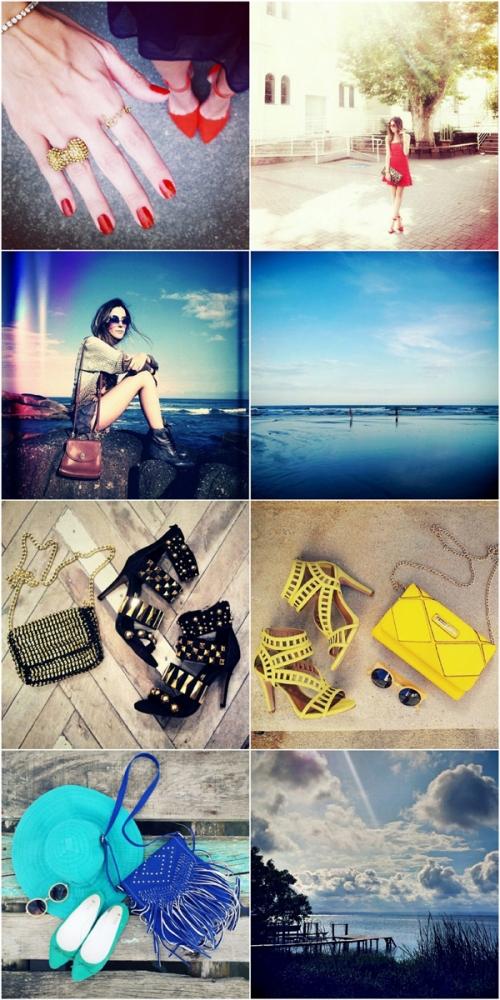 FashionCoolture Instagram photos app