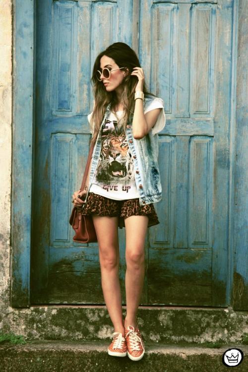 FashionCoolture - 04.02.2014 look du jour CHamelle (1)