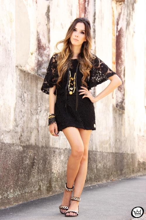 FashionCoolture - 06.02.2014 look du jour Love Luxo (1)