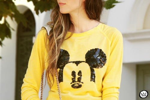 FashionCoolture - 12.02.2014 look du jour Displicent Mickey (4)