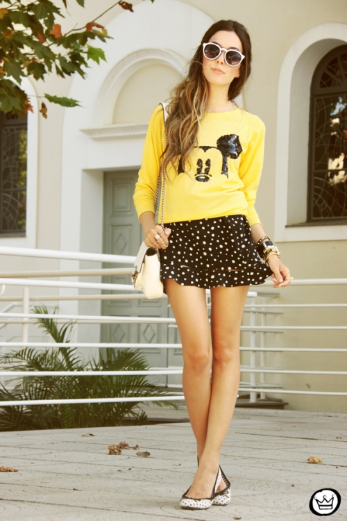 FashionCoolture - 12.02.2014 look du jour Displicent Mickey (7)
