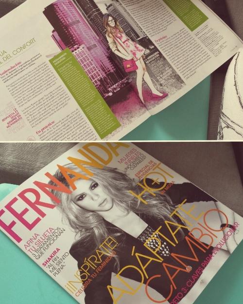 FashionCoolture Fernanda
