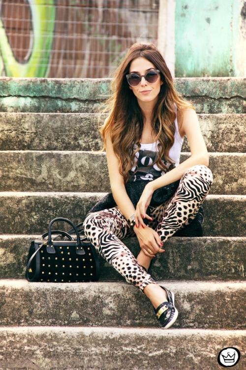 FashionCoolture - 12.03.2014 look du jour Dafiti (2)