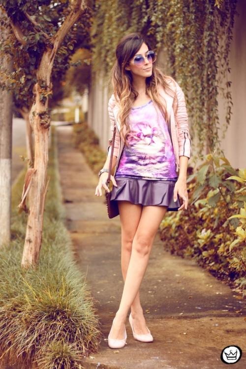 FashionCoolture - 23.03.2014 look du jour Shelfies (4)
