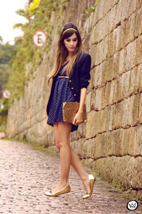 FashionCoolture - 25.03.2014 look du jour Antix iloveflats (1)