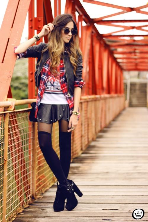 FashionCoolture - 26.03.2014 look du jour Rocket (1)