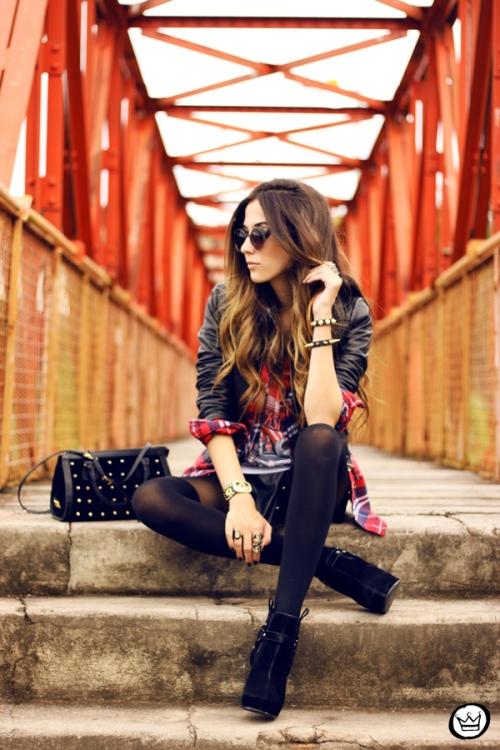 FashionCoolture - 26.03.2014 look du jour Rocket (3)