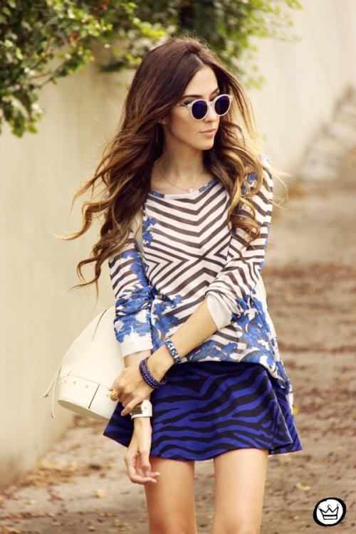 FashionCoolture - 04.04.2014 look du jour Dafiti (2)