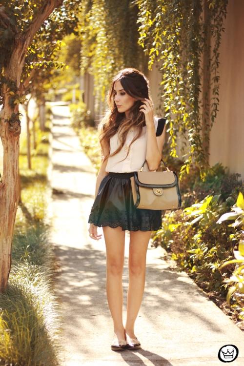 FashionCoolture - 07.04.2014 look du jour iloveflats (1)