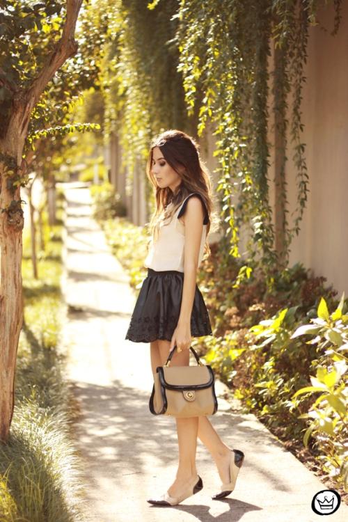 FashionCoolture - 07.04.2014 look du jour iloveflats (4)