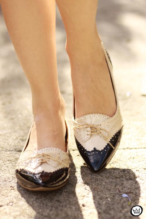 FashionCoolture - 07.04.2014 look du jour iloveflats (5)