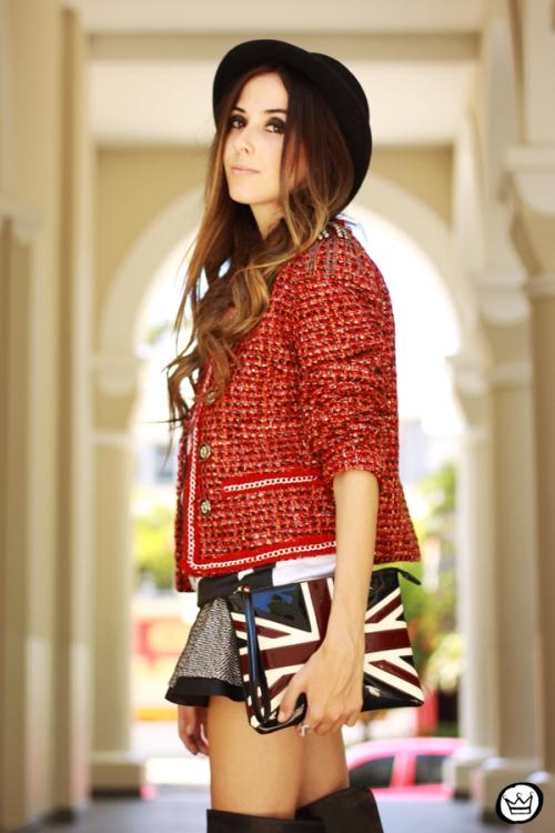FashionCoolture - 09.04.2014 look du jour Dafiti (2)