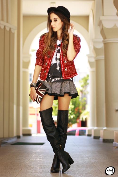 FashionCoolture - 09.04.2014 look du jour Dafiti (4)