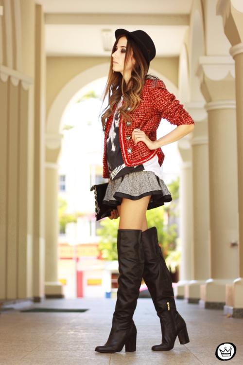 FashionCoolture - 09.04.2014 look du jour Dafiti (6)