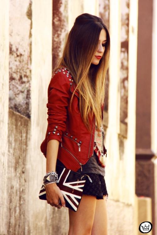 FashionCoolture - 12.04.2014 look du jour Santafina (2)