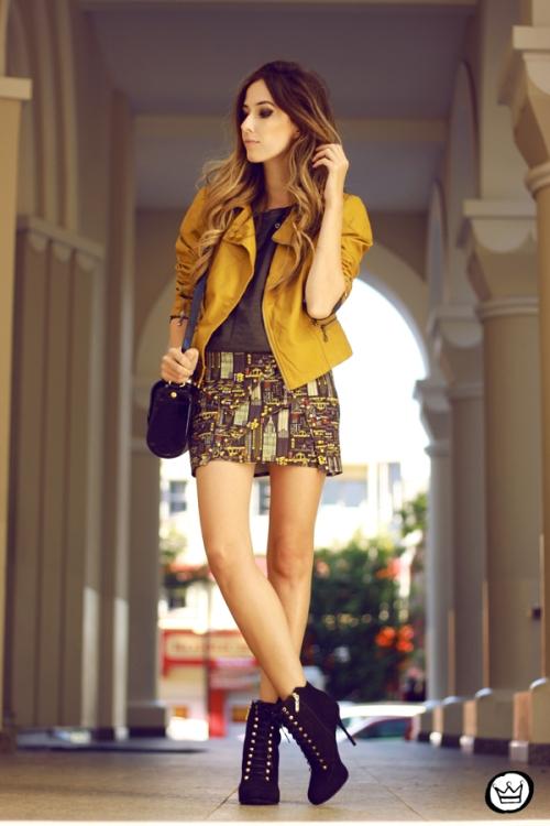 FashionCoolture 16.04.2014 look du jour Dafiti (1)