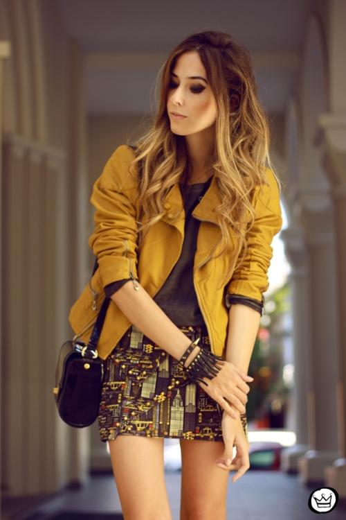 FashionCoolture 16.04.2014 look du jour Dafiti (2)