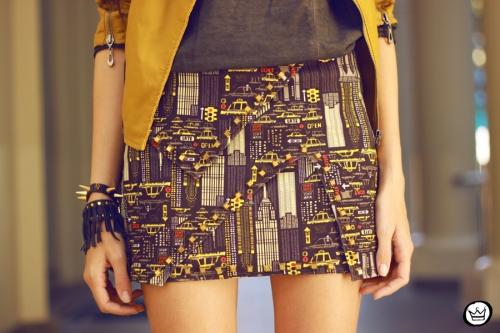 FashionCoolture 16.04.2014 look du jour Dafiti (3)