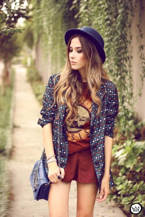 FashionCoolture - 19.04.2014 look du jour As Marias (2)