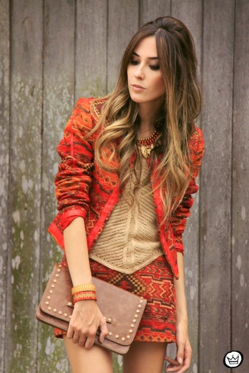 FashionCoolture -24.04.2014 look du jour Presage iloveflats (2)