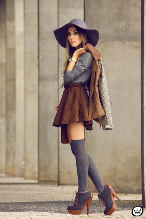 FashionCoolture - 25.04.2014 look du jour Dutmy (1)