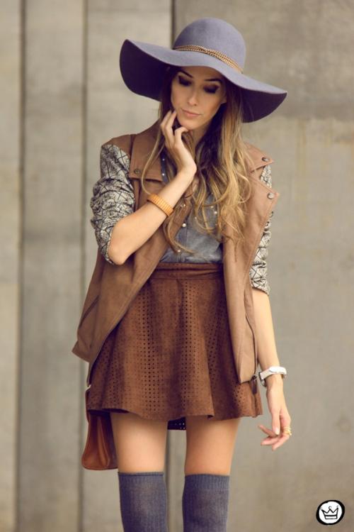 FashionCoolture - 25.04.2014 look du jour Dutmy (2)