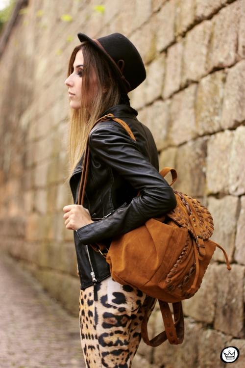 FashionCoolture - 08.05.2014 look du jour Displicent leopard print (2)