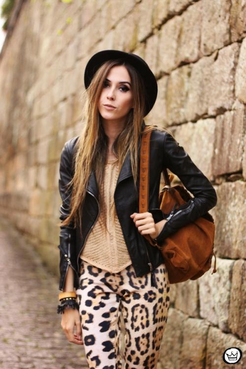 FashionCoolture - 08.05.2014 look du jour Displicent leopard print (5)