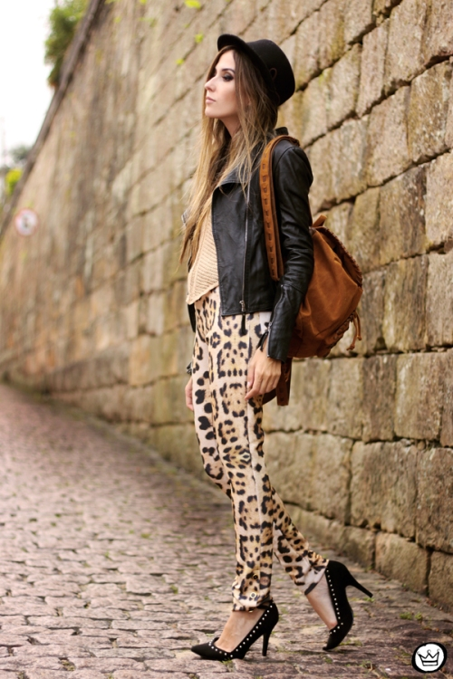 FashionCoolture - 08.05.2014 look du jour Displicent leopard print (6)