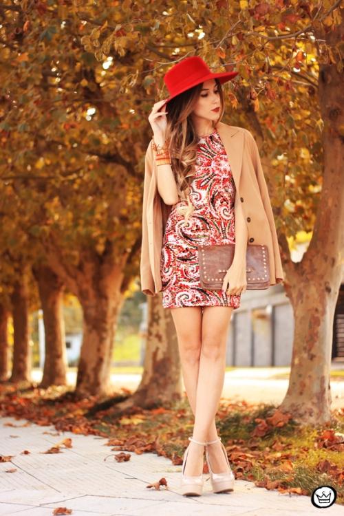 FashionCoolture - 16.05.2014 look du jour printed dress (4)