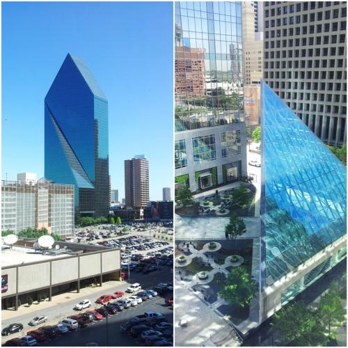 FashionCoolture Dallas Fountain Place