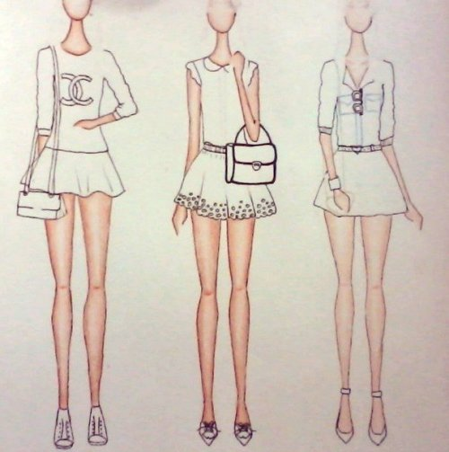 FashionCoolture - drawing (3)