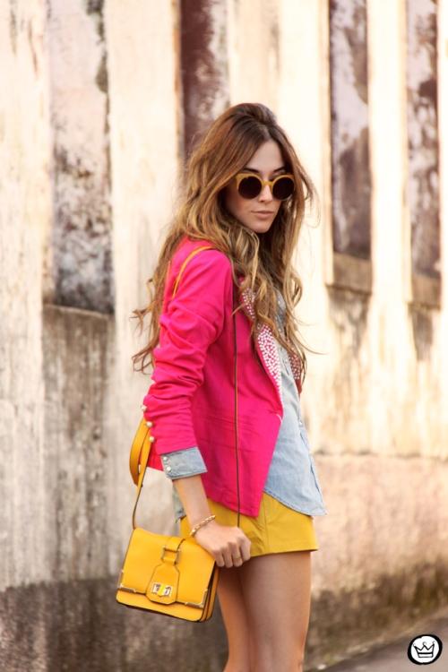 FashionCoolture - 02.06.2014 look du jour Displicent colours  (2)