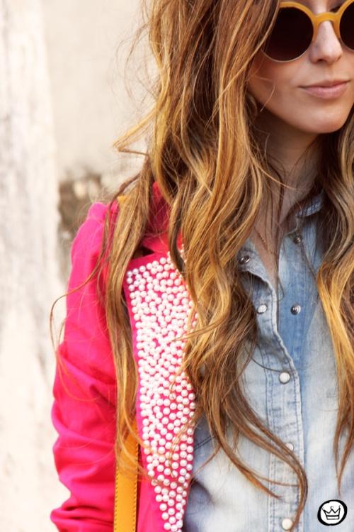 FashionCoolture - 02.06.2014 look du jour Displicent colours  (3)