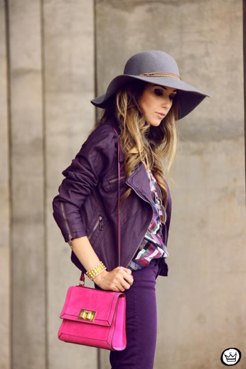 FashionCoolture - 03.06.2014 Look du jour Dafiti monochromatic (2)