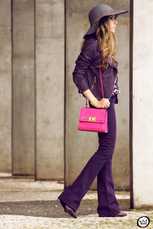 FashionCoolture - 03.06.2014 Look du jour Dafiti monochromatic (4)