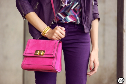 FashionCoolture - 03.06.2014 Look du jour Dafiti monochromatic (6)