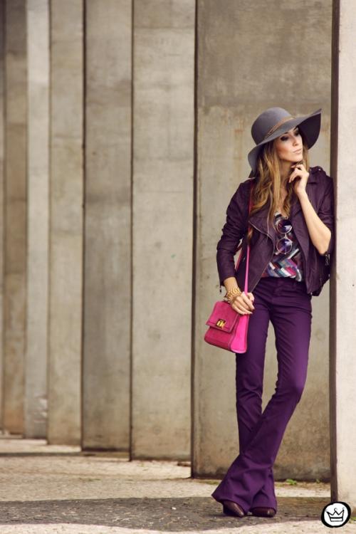 FashionCoolture - 03.06.2014 Look du jour Dafiti monochromatic (7)