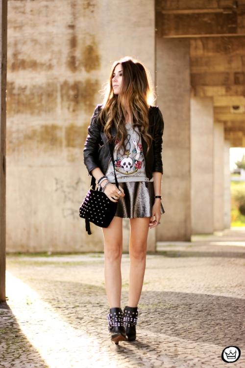 FashionCoolture - 11.06.2014 look du jour ChicoRei t-shirt (1)