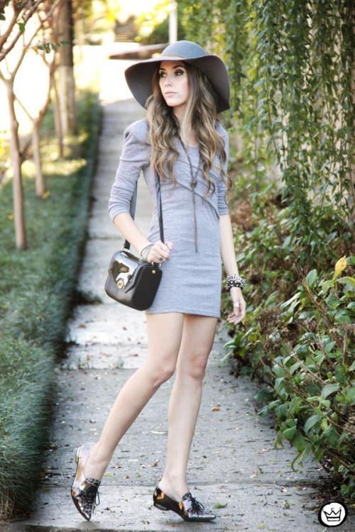 FashionCoolture -      17.06.2014 look du jour Studio Acesso gray outfit monochromatic (4)