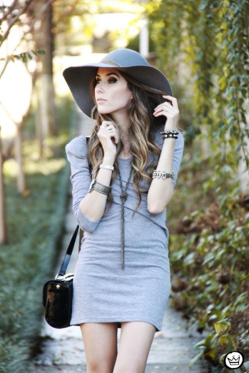 FashionCoolture -      17.06.2014 look du jour Studio Acesso gray outfit monochromatic (6)