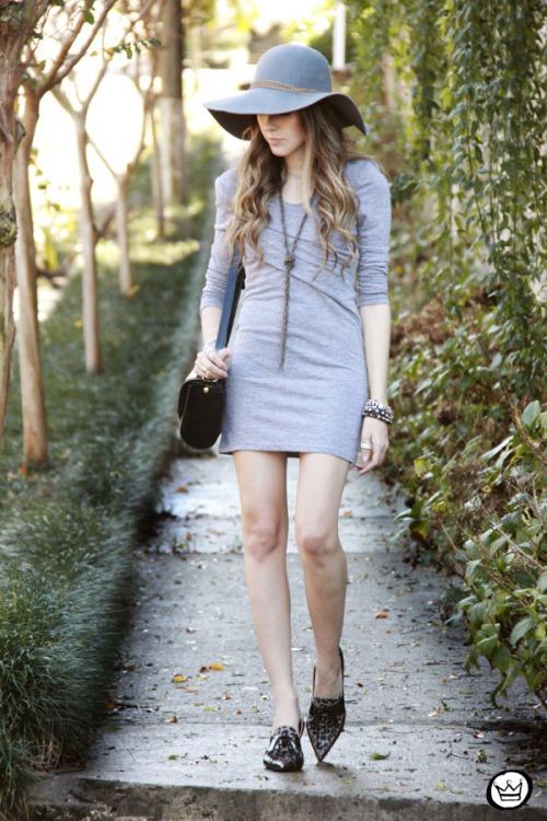 FashionCoolture -      17.06.2014 look du jour Studio Acesso gray outfit monochromatic (7)