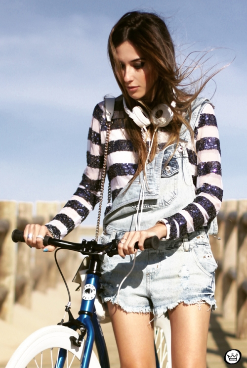FashionCoolture - 18.06.2014 Black Flea fixed gear bike (2)