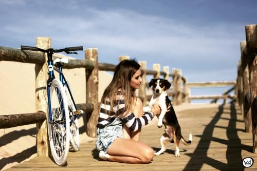 FashionCoolture - 18.06.2014 Black Flea fixed gear bike (8) .
