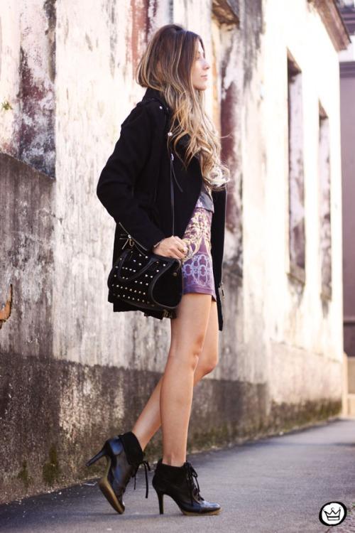 FashionCoolture - 23.06.2014 look du jour Moikana printed dress (4)