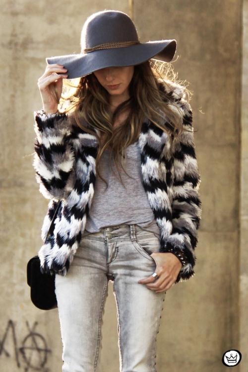 FashionCoolture - 24.06.2014 look du jour FrontRowShop (2)