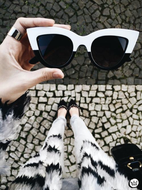 FashionCoolture - 24.06.2014 look du jour FrontRowShop (4)