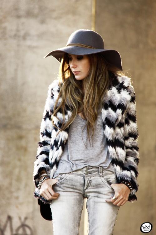 FashionCoolture - 24.06.2014 look du jour FrontRowShop (5)